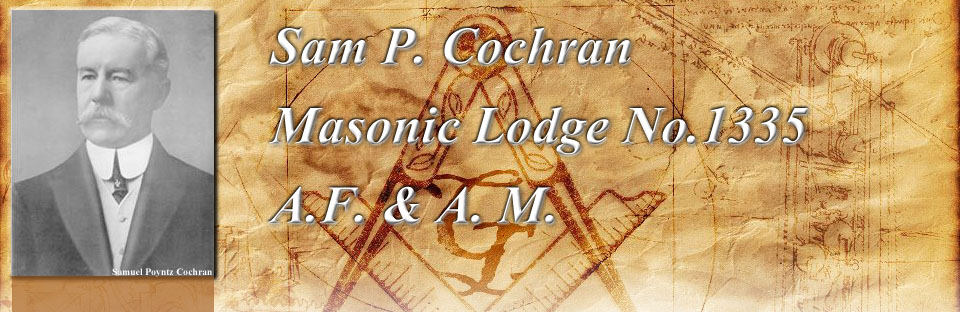 Sam P. Cochran Lodge #1335, Dallas Texas